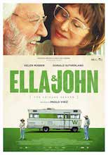Ella e John – Sottotitoli e Audiodescrizione