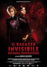 Il Ragazzo Invisibile 2 – Sottotitoli e Audiodescrizione