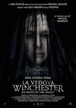 La vedova Winchester – Sottotitoli