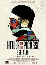 Hitler contro Picasso e gli altri – Sottotitoli e Audiodescrizione
