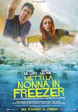 Metti la nonna in freezer – Sottotitoli e Audiodescrizione
