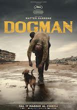Dogman – Sottotitoli e Audiodescrizione