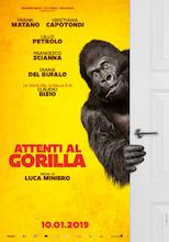 Attenti al Gorilla – Sottotitoli e Audiodescrizione