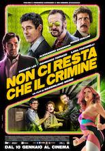 Non ci resta che il crimine – Sottotitoli e Audiodescrizione