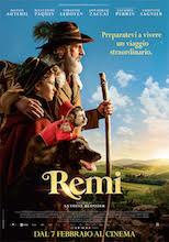Remi – Sottotitoli e Audiodescrizione