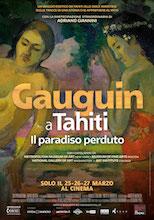 Gauguin a Tahiti – Sottotitoli & Audiodescrizione