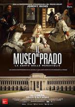 Il Museo del Prado – Audiodescrizione & Sottotitoli
