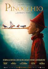 Pinocchio – Sottotitoli & Audiodescrizione
