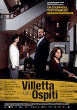 Villetta con ospiti – Sottotitoli & Audiodescrizione