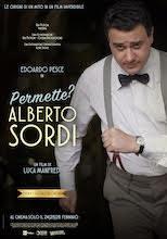 Permette? Alberto Sordi – Sottotitoli & Audiodescrizione