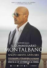 Il Commissario Montalbano: Salvo amato, Livia mia –  Sottotitoli & Audiodescrizione