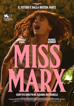 Miss Marx – Sottotitoli & Audiodescrizione