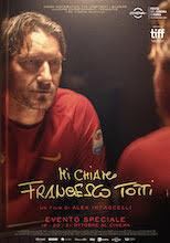 Mi chiamo Francesco Totti -Sottotitoli & Audiodescrizione