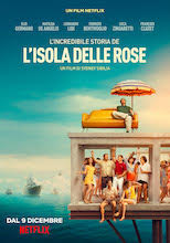 L'Isola delle Rose – Sottotitoli & Audiodescrizione